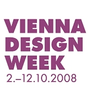 Vienna Design Week 2. - 12. 10. 2008