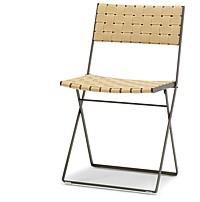 Židle BRISA – Andreu World - novinka z letošního milánského veletrhu