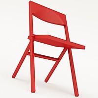 MILÁNO – iSALONI 2011 - židle PIANA